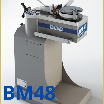 BM48 آلة الثني
