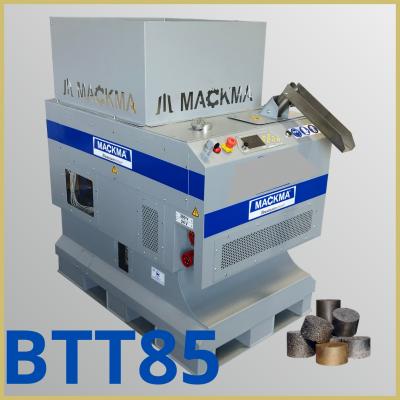 BTT85 آلة قولبة